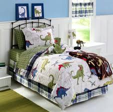 Dinosaur Bed Frame Dinosaurs Dinos Comforter 2 Shams Sheet Set Home