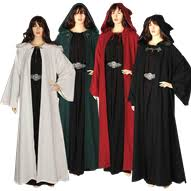pagan ceremonial robes women s pagan ritual robe mci 316 by collectibles