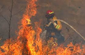 Wildfire Training by Western Wildfires Keep Getting Worse U2014 And Climate Change Is A