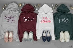 get a cute holiday hoodie for just 24 95 shipped money saving mom