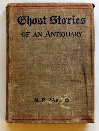 mr james u0027 very first collection of ghost stories i need to