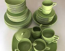70s dinnerware etsy