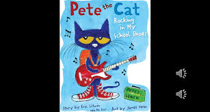 pete the cat rocking in my school shoes accessible ideas for