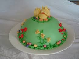 Lakeland Easter Cake Decorations by 17 Best Images About Paas Taarten On Pinterest Pretty Cakes