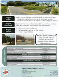 next public information meeting for highway 105 widening to be