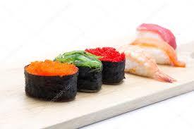jeu de cuisine sushi sushi crevettes oeufs et jeu de sushi cuisine japonaise