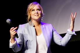 Pay Vanity Fair Amy Schumer Is The First Woman To Land On Forbes U0027 Highest Paid