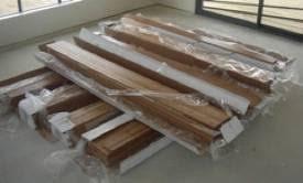 click lock bamboo flooring installation diy install no glue
