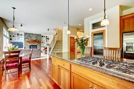 Kitchen Islands With Stoves 143 Luxury Kitchen Design Ideas Designing Idea