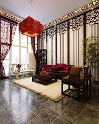 Best CHINESE ROOM Images On Pinterest Chinese Style Chinese - Chinese living room design