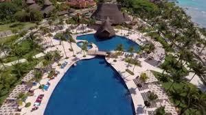 imagenes barcelo maya beach barceló maya beach barceló maya caribe aerial view youtube