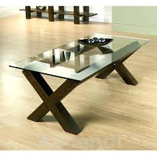 dining table furniture ideas dining room space lyon oak glass