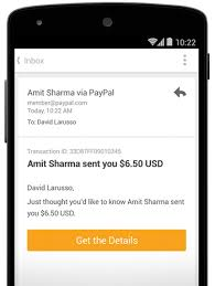 send payments online or pay online paypal india