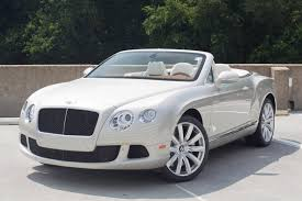 bentley 2020 2014 bentley continental gt stock 4nc097134 for sale near vienna