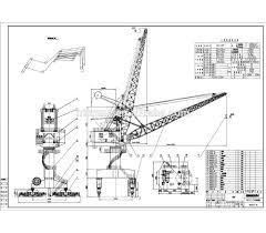 portal port u0026 shipyard portal jib crane pedestal jib crane buy