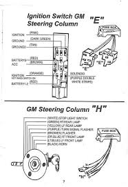 gm ignition wiring diagram gm wiring diagrams instruction