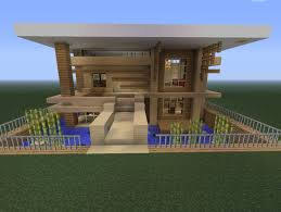 Modern Home Designs by Best 10 Minecraft Wooden House Ideas On Pinterest Minecraft