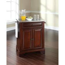 portable kitchen islands for less overstock com