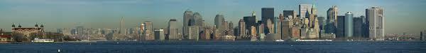 of manhattan file panorama of manhattan and part of ellis island york city