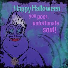 Halloween Happy Birthday by The Disney Villains Wish You An Extra Evil Halloween Disney Insider