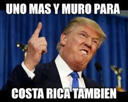 Costa Rica Meme - memes del gane de costa rica a estados unidos 4 por 0 pelando el ojo