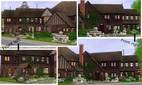residential glenridge hall the mansion from tv series the my sims 3 blog glenridge hall the mansion from tv series the