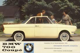 1973 opel manta luxus bmw 700 1960 cartype