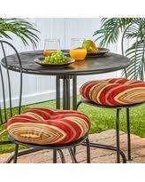 red outdoor u0026 patio furniture cushions bhg com shop