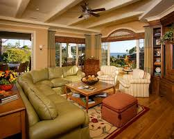 elegant craftsman style interiors to give warmth and strength