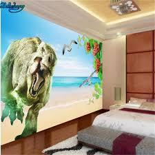 Online Get Cheap Kids Dinosaur Decor Aliexpresscom Alibaba Group - Dinosaur kids room