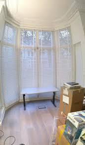 High Windows Decor Window Blinds Micro Blinds For Windows Bay Window Decorating