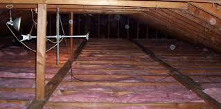 attic insulation in los angeles ca green rat control