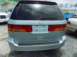 04 honda odyssey for sale 2004 honda odyssey lx in port richey fl s auto sales