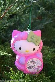 hello ornaments hello
