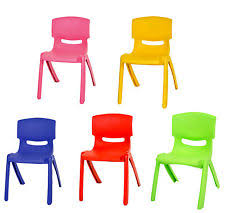 Child Armchairs Childrens Stackable Chairs Ebay