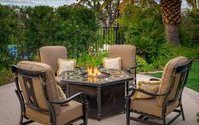 Patio Furniture Target Clearance Furniture Adorable Patio Set With Firepit Table Inspirational
