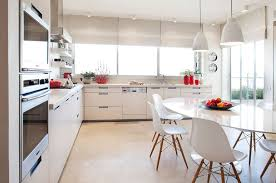 Modern Kitchen Table And Chairs 20 Modern Kitchen Furniture That Will Add Personality To Your