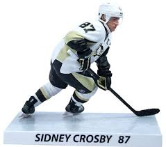 sidney crosby pittsburgh penguins 2015 nhl 6 figure imports
