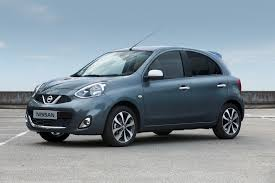 nissan micra door handle nissan micra gets sharper looks more features with the n tec package