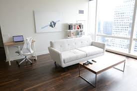 how to arrange and decorate a tiny apartment with examples