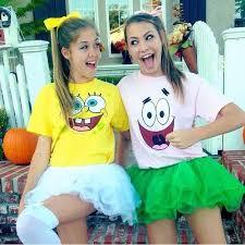 Cute Halloween Costumes Teenage Friends 25 Friend Halloween Costumes Ideas Friend