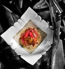 cuisiner perdrix recettes académie des bocuses d or