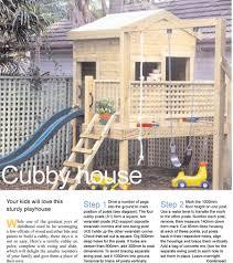 backyard playhouse plans u2022 woodarchivist