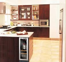 cuisine avec cave a vin des caves à vin pour petites cuisines inspiration cuisine