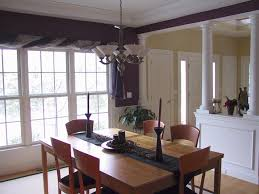 Colors For A Dining Room Main Living Space Craftsman Dining Room Seattle By Board