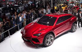 supercar suv lamborghini agrees to produce new suv in italy sources say driving