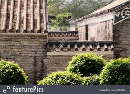 Traditional House Chinese Traditional House Image