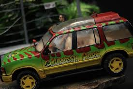 jurassic park car movie everything you need to know about the official jurassic park iron