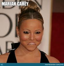 Mariah Carey Meme - mariah carey by srle meme center