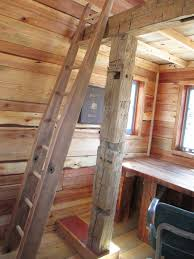 Shop With Loft Smith Cabin U2013 Tiny House Swoon